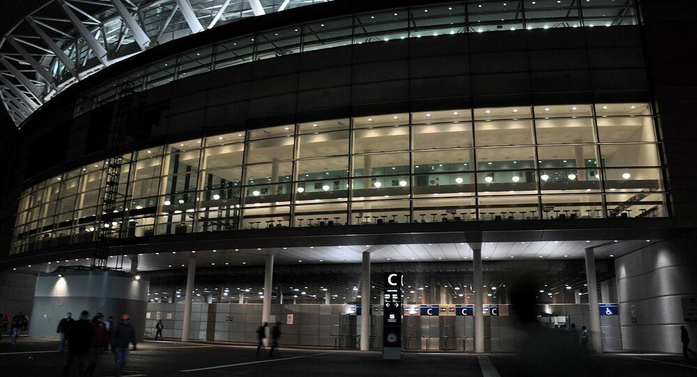 Stadio Wembley a Londra