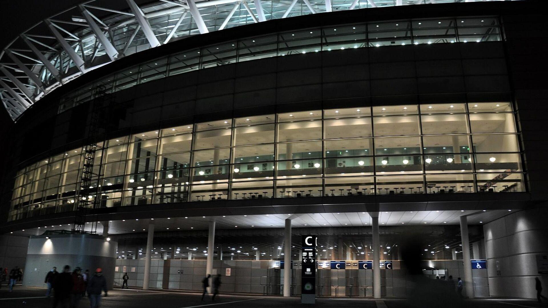Stadio Wembley a Londra - Sputnik Italia, 1920, 29.06.2021