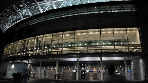 Stadio Wembley a Londra - Sputnik Italia