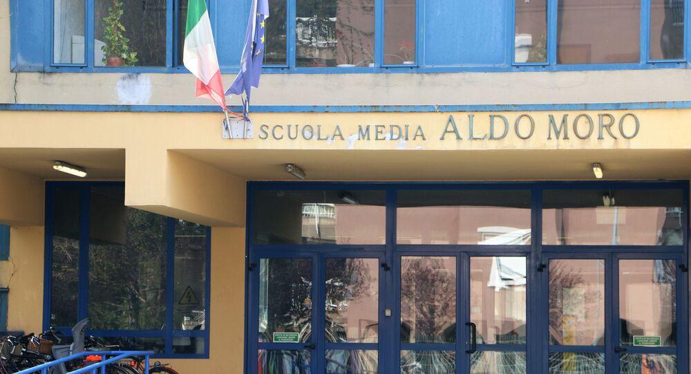 Scuola media Aldo Moro