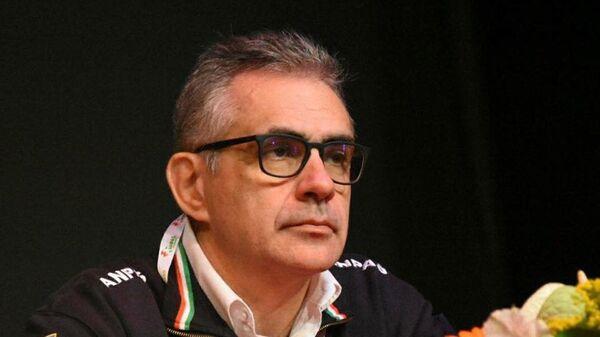 Fabrizio Pregliasco - Sputnik Italia