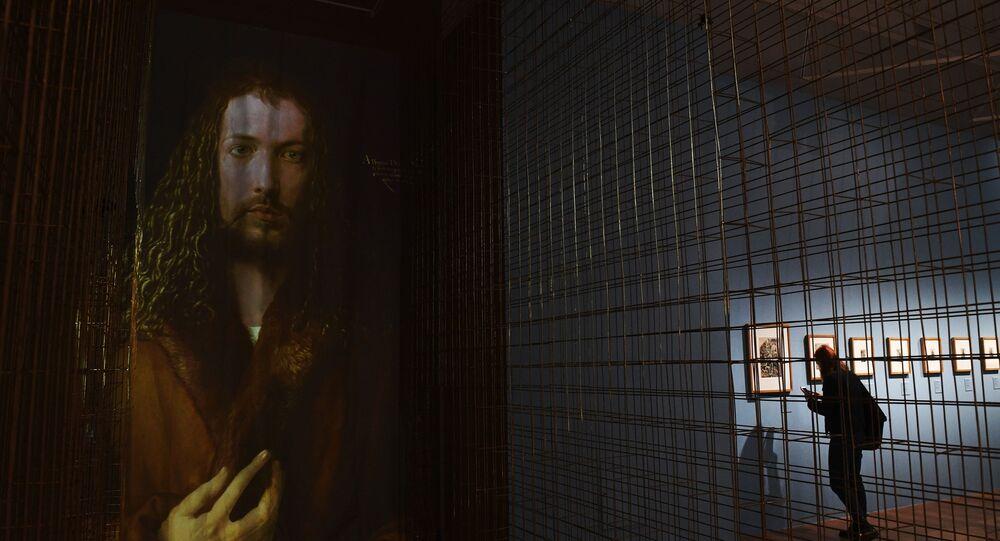 Mostra Albrecht Dürer. Capolavori dell'incisione
