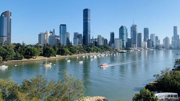 Brisbane - Sputnik Italia