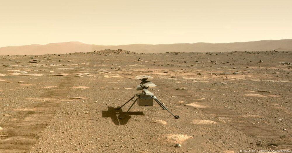 Nei prossimi giorni, gli ingegneri esamineranno i dati di sistema del rover, aggiornando il suo software e cominciando a testare i suoi vari strumenti