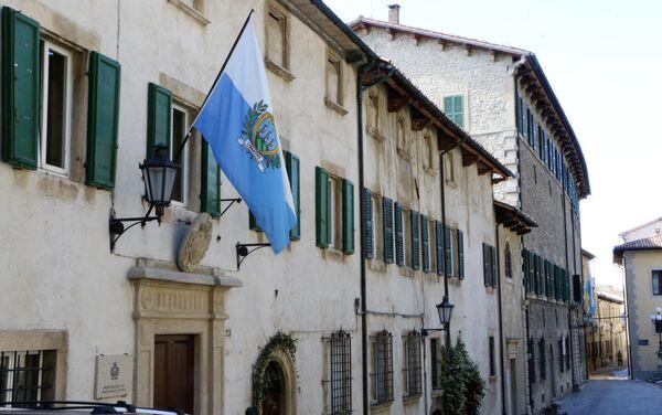 Segreteria di Stato per gli Affari Esteri - Sputnik Italia