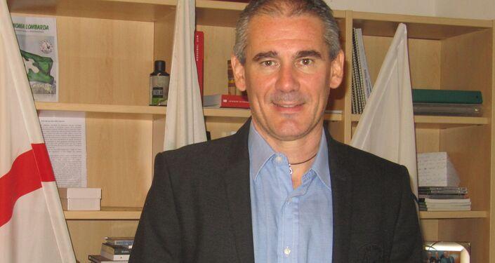 On. Paolo Grimoldi