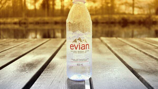 Evian - Sputnik Italia