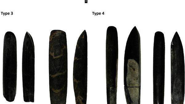 Chiarita dagli archeologi la divisione del lavoro in base al sesso nell'antichità - Sputnik Italia