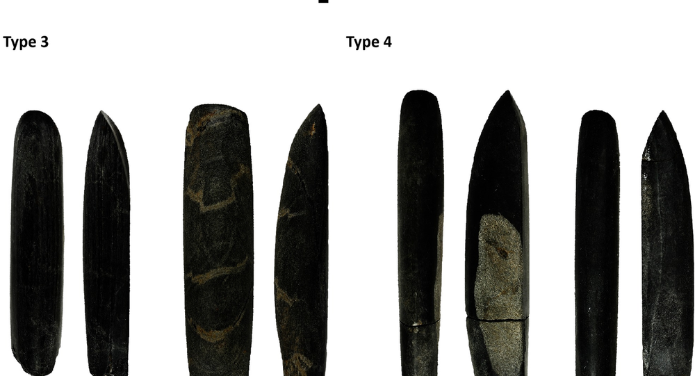 Chiarita dagli archeologi la divisione del lavoro in base al sesso nell'antichità