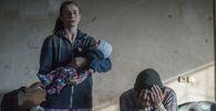 La foto dalla serie Paradise Lost del fotografo russo Valeriy Melnikov, che ha vinto il primo posto al concorso World Press Photo 2021 nella categoria General News