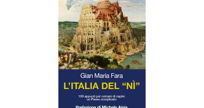 Il libro di Gian Maria Fara