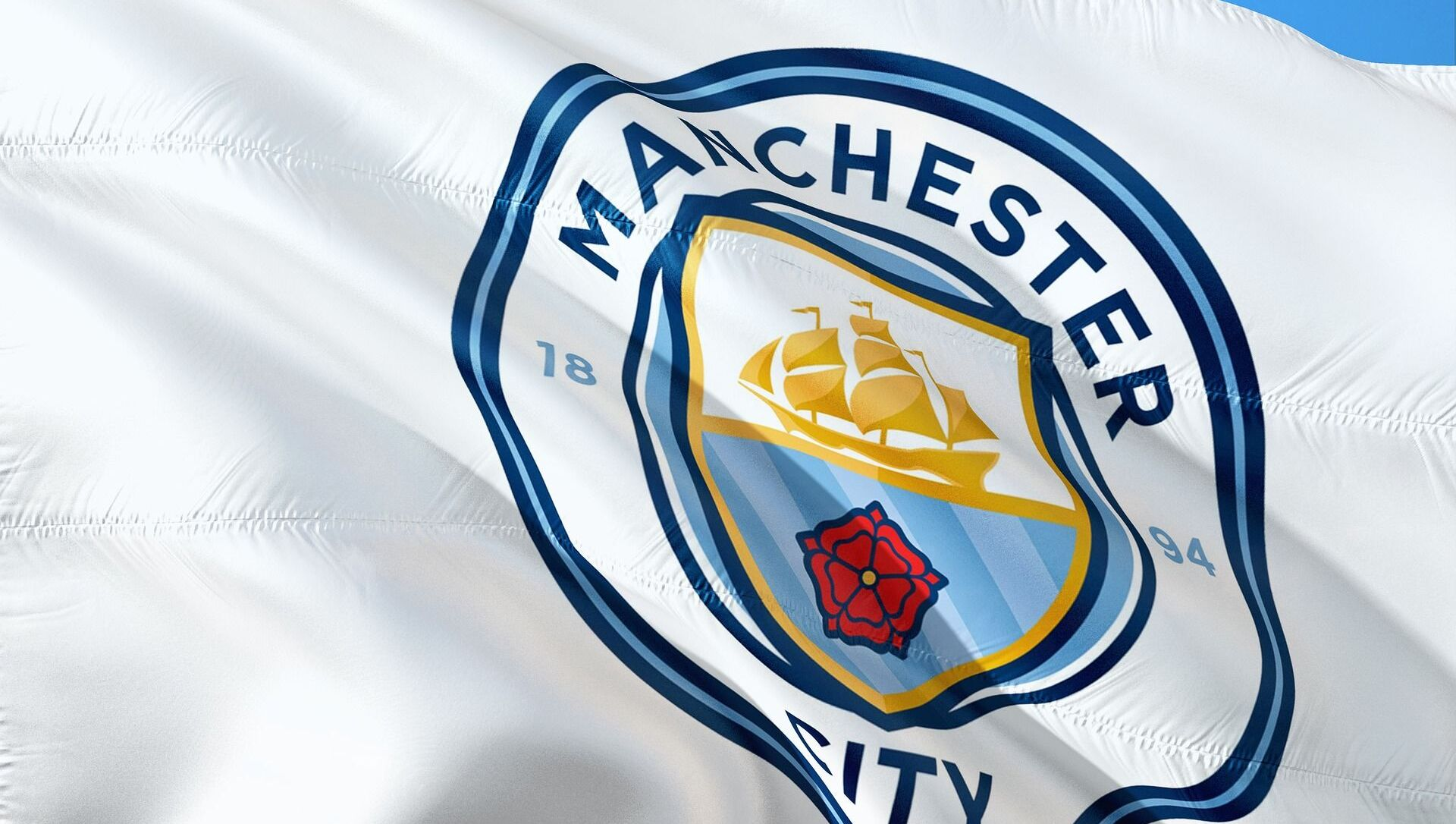 Manchester City - Sputnik Italia, 1920, 20.04.2021