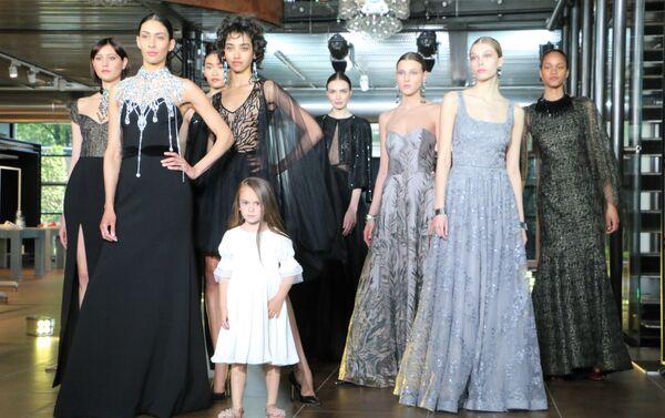 Milano Fashion Week - Sputnik Italia