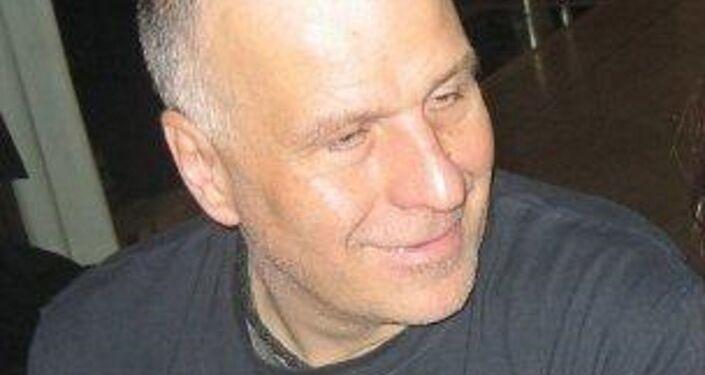 Antonio Guizzetti , economista e Presidente di Guizzetti & Associates