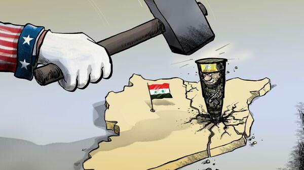 Il problema curdo - Sputnik Italia