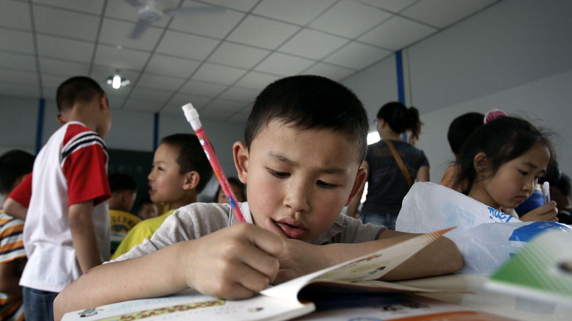 Bambini in Cina - Sputnik Italia, 1920, 24.04.2021