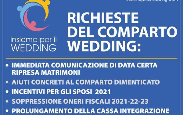 Le richieste del comparto wedding - Sputnik Italia