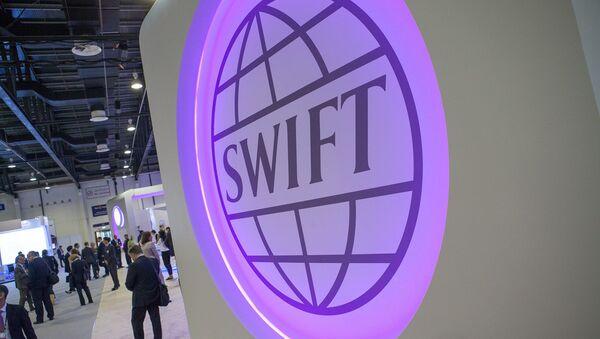 The Society for Worldwide Interbank Financial Telecommunication (SWIFT) - Sputnik Italia