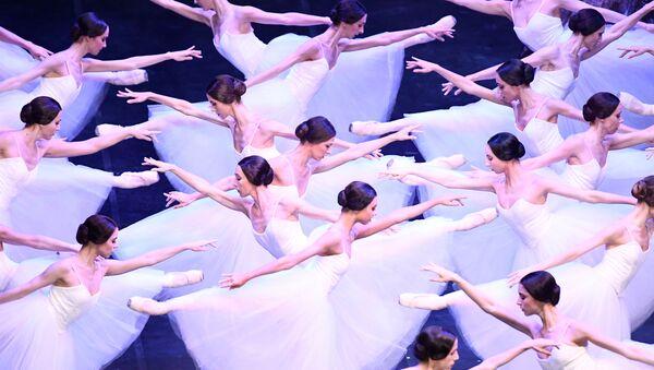 Corpo di ballo del Teatro alla Scala di Milano - Sputnik Italia