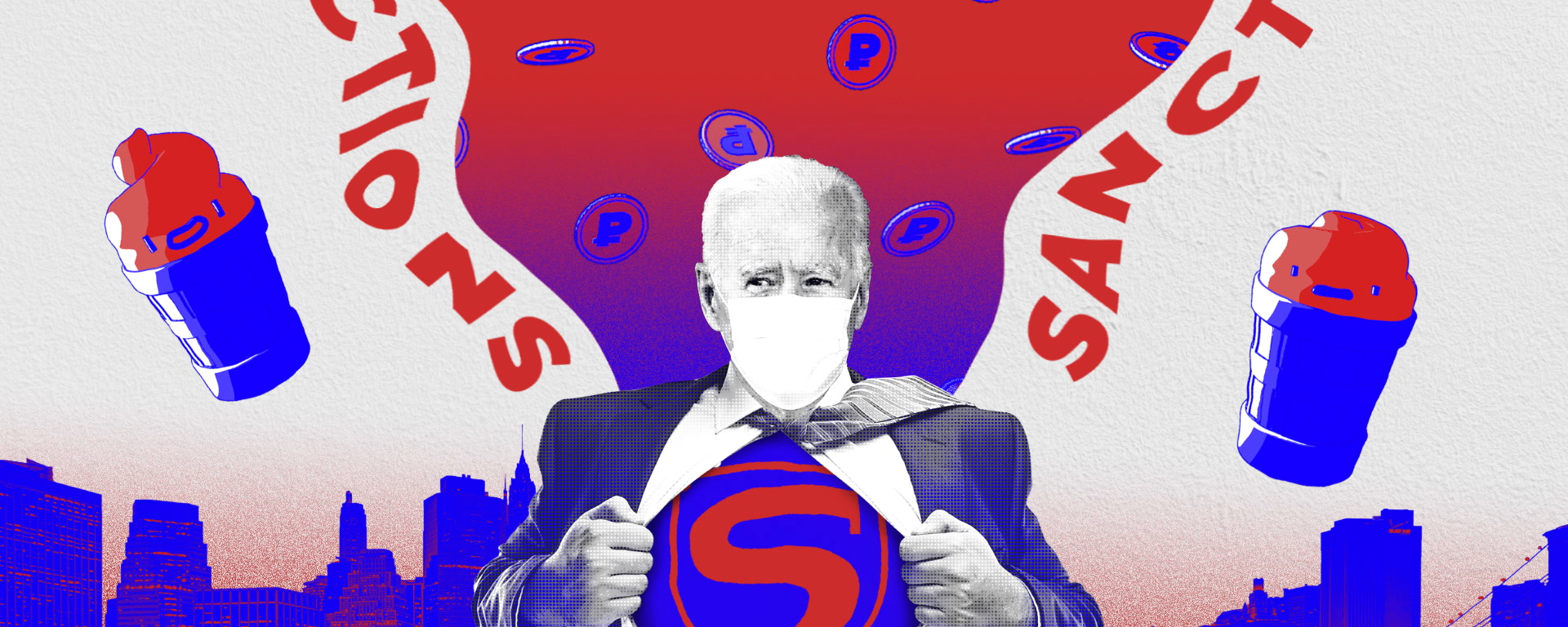 USA, i primi 100 giorni di Biden da presidente - Sputnik Italia, 1920, 29.04.2021