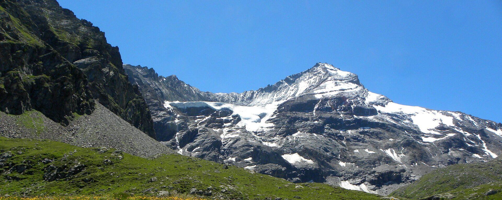 Parco Nazionale del Gran Paradiso (PNGP) - Alpi Graie. - Sputnik Italia, 1920, 24.08.2021