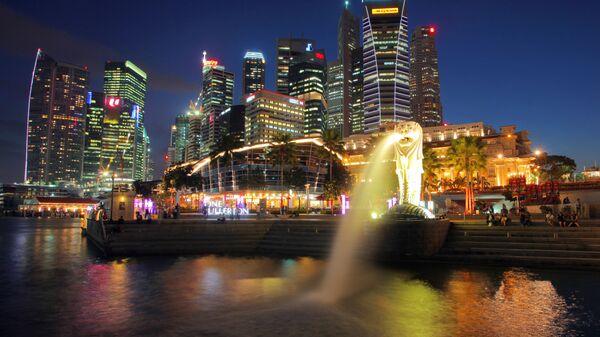 Singapore - Sputnik Italia