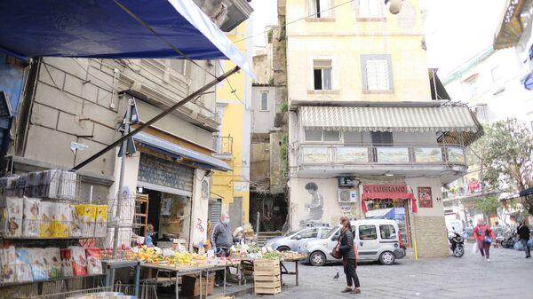 Forcella, quartiere di Napoli - Sputnik Italia