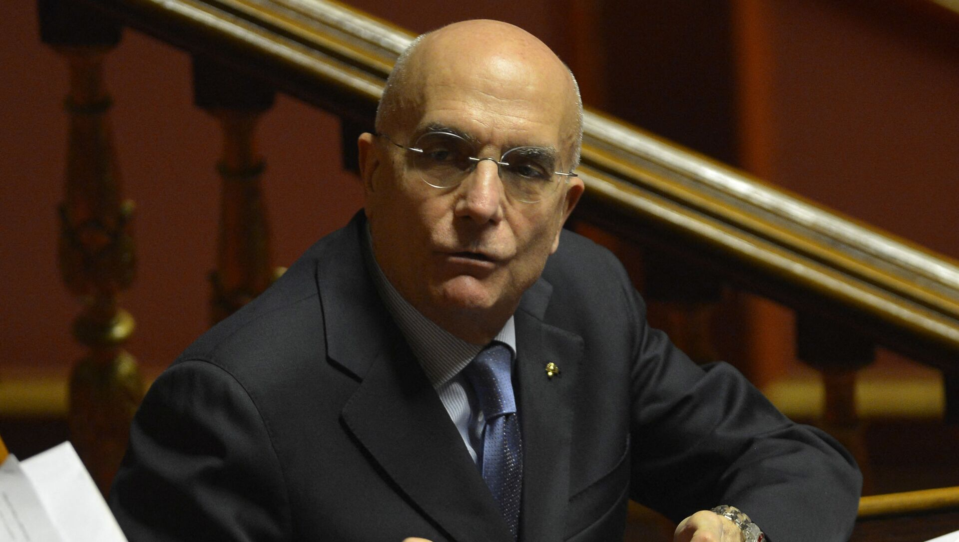 Gabriele Albertini, politico e imprenditore italiano - Sputnik Italia, 1920, 06.05.2021