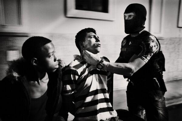 Una foto LATIDOAMERICA  del fotografo spagnolo Javier Arcenillas, che ha conquistato il quarto posto del concorso fotografico All About Photo Awards 2021 - Sputnik Italia