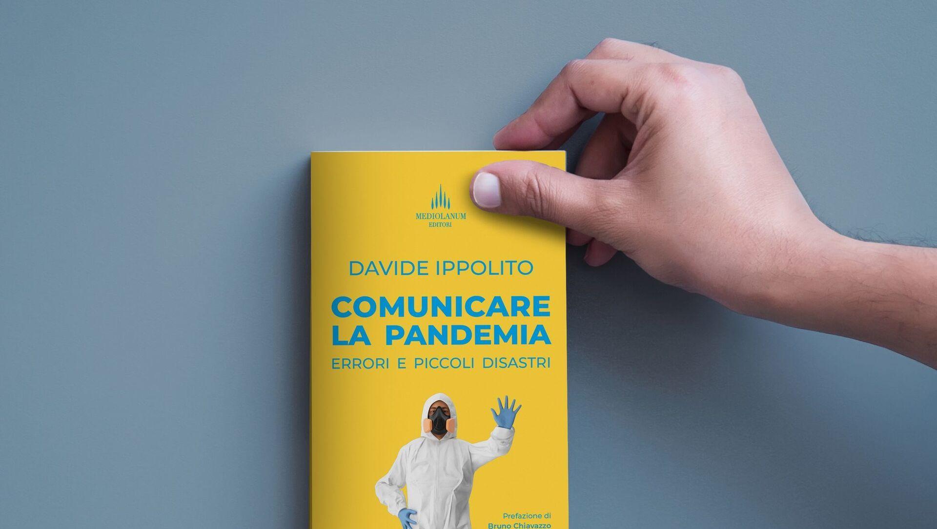 """""""Comunicare nella pandemia – Errori e piccoli disastri"""" - Sputnik Italia, 1920, 07.05.2021"""