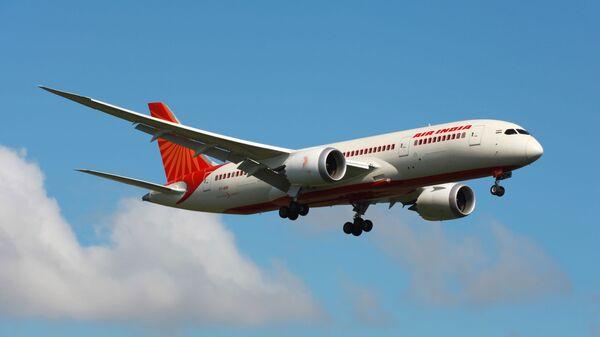 Boeing 787 Dreamliner di Air India - Sputnik Italia