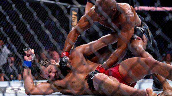 MMA: UFC 261-Usman vs Masvidal - Sputnik Italia