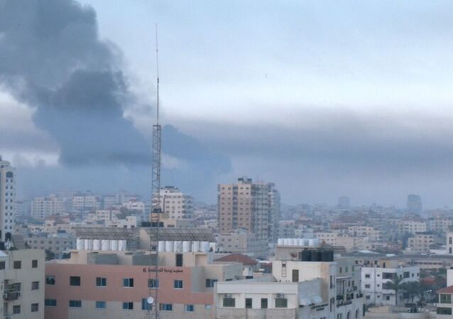 I militanti nella Striscia di Gaza hanno lanciato oltre 600 razzi contro Israele, di cui 200 sono stati intercettati dal sistema di difesa missilistico israeliano Iron Dome
