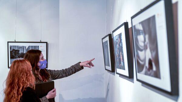 Il Concorso Internazionale di Fotogiornalismo Andrey Stenin 2020 - Sputnik Italia