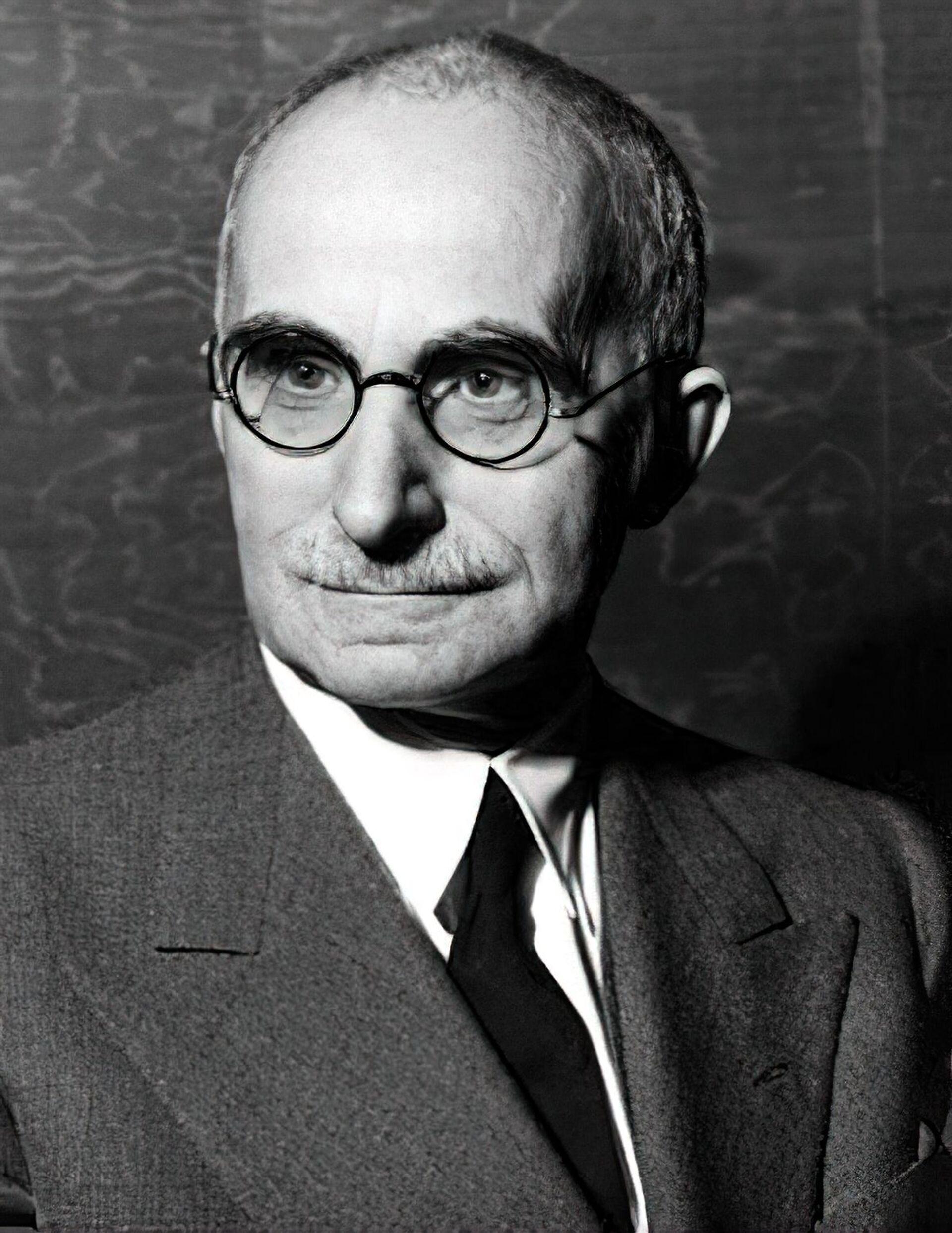 Luigi Einaudi,  Presidente della Repubblica 1948 - 1955 - Sputnik Italia, 1920, 18.05.2021