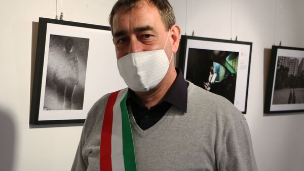 Andrea Checchi - Sputnik Italia