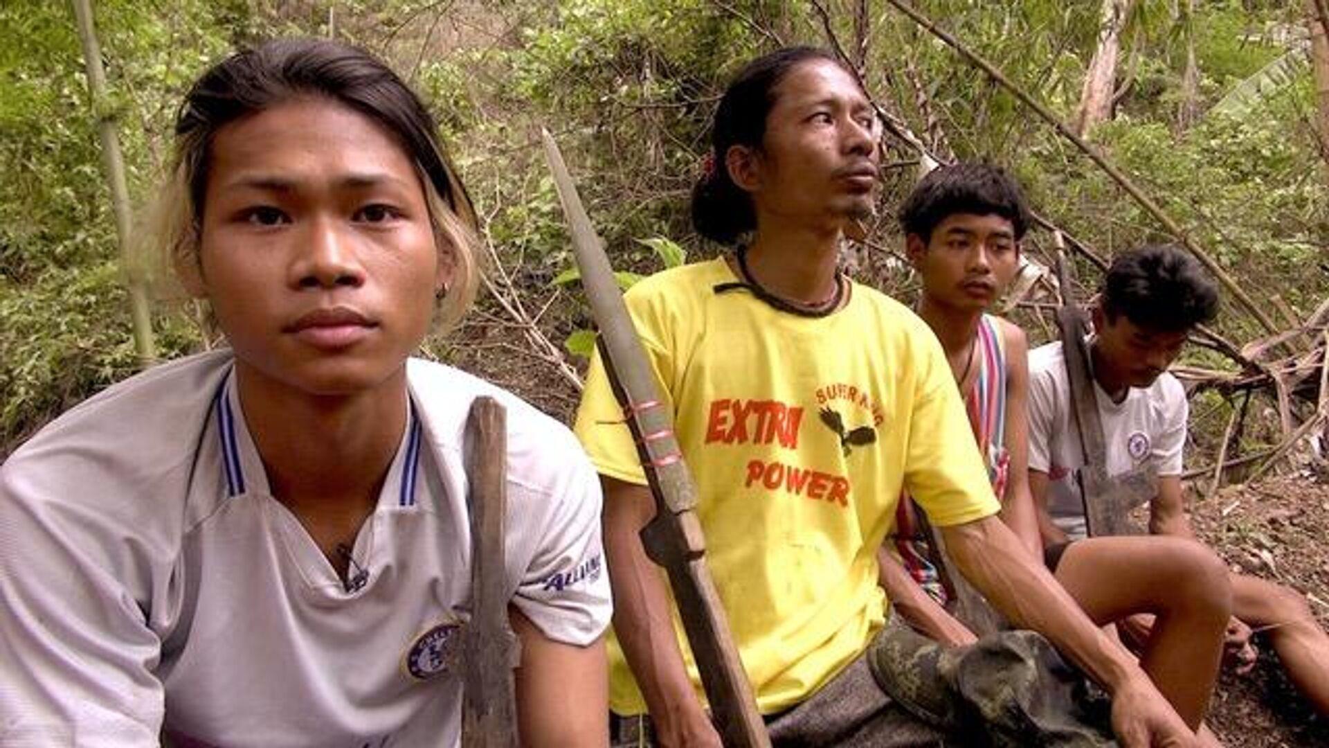 Myanmar, dove gli oppositori diventano guerrieri - Sputnik Italia, 1920, 22.05.2021