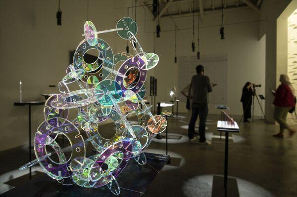 Il programma della 17a Mostra è arricchito dai Meetings on Architecture, incontri con architetti e studiosi di tutto il mondo. - Sputnik Italia