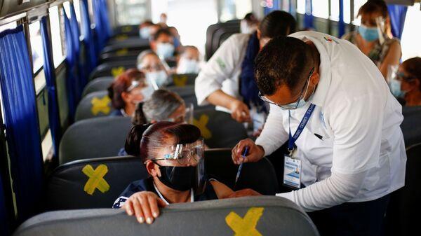 Coronavirus, Messico - Sputnik Italia