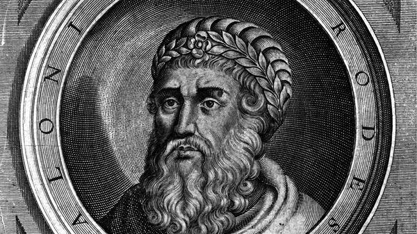 Царь Иудеи Ирод I Великий - Sputnik Italia