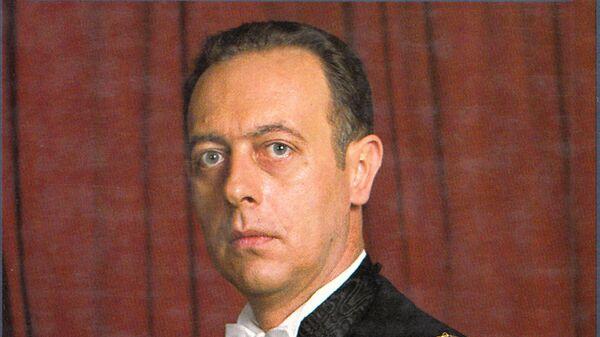 Герцог Амадей Савойский-Аостский, 1986 год - Sputnik Italia