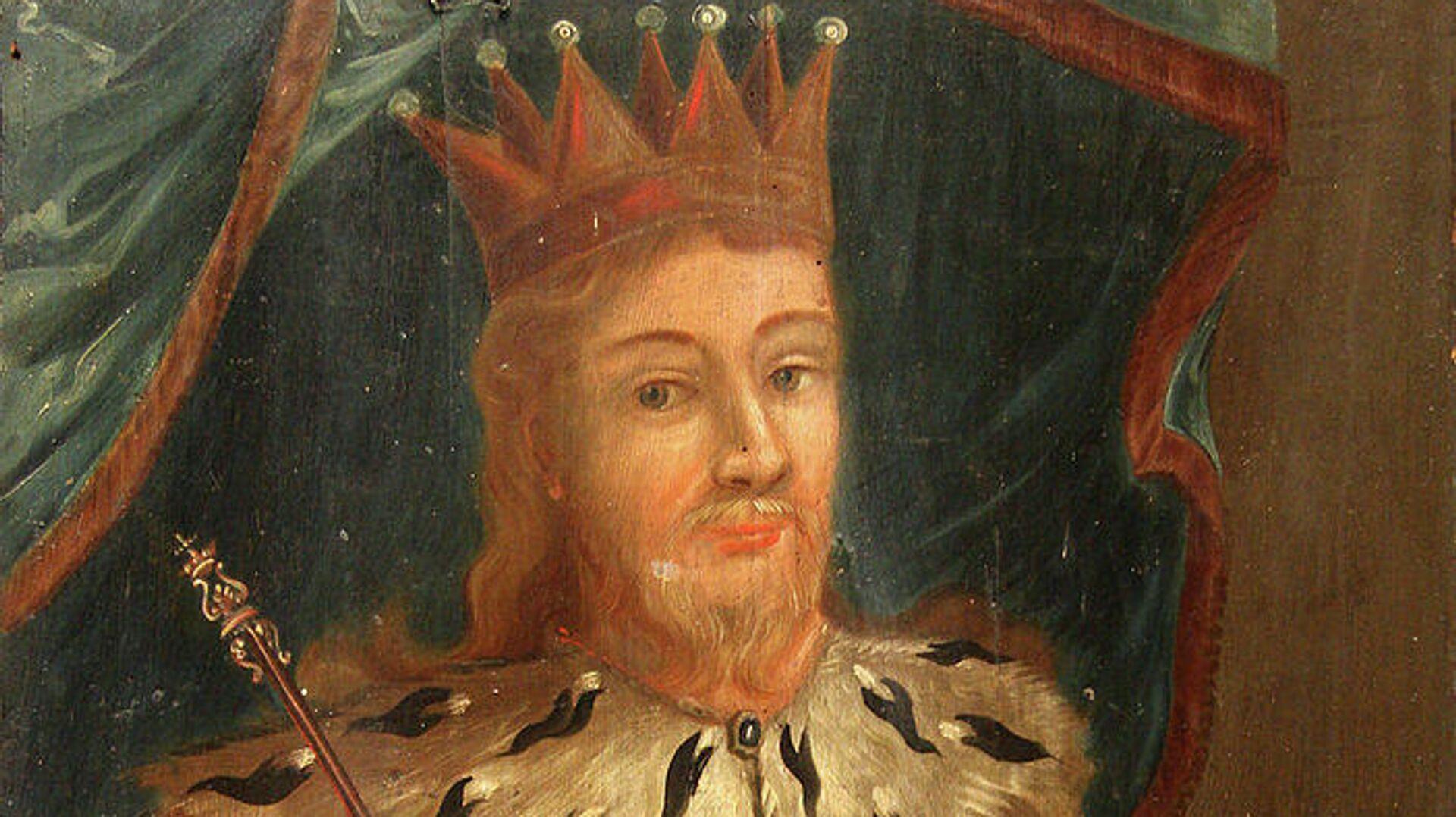 Il re Salomone - Sputnik Italia, 1920, 06.06.2021