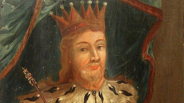 Il re Salomone - Sputnik Italia