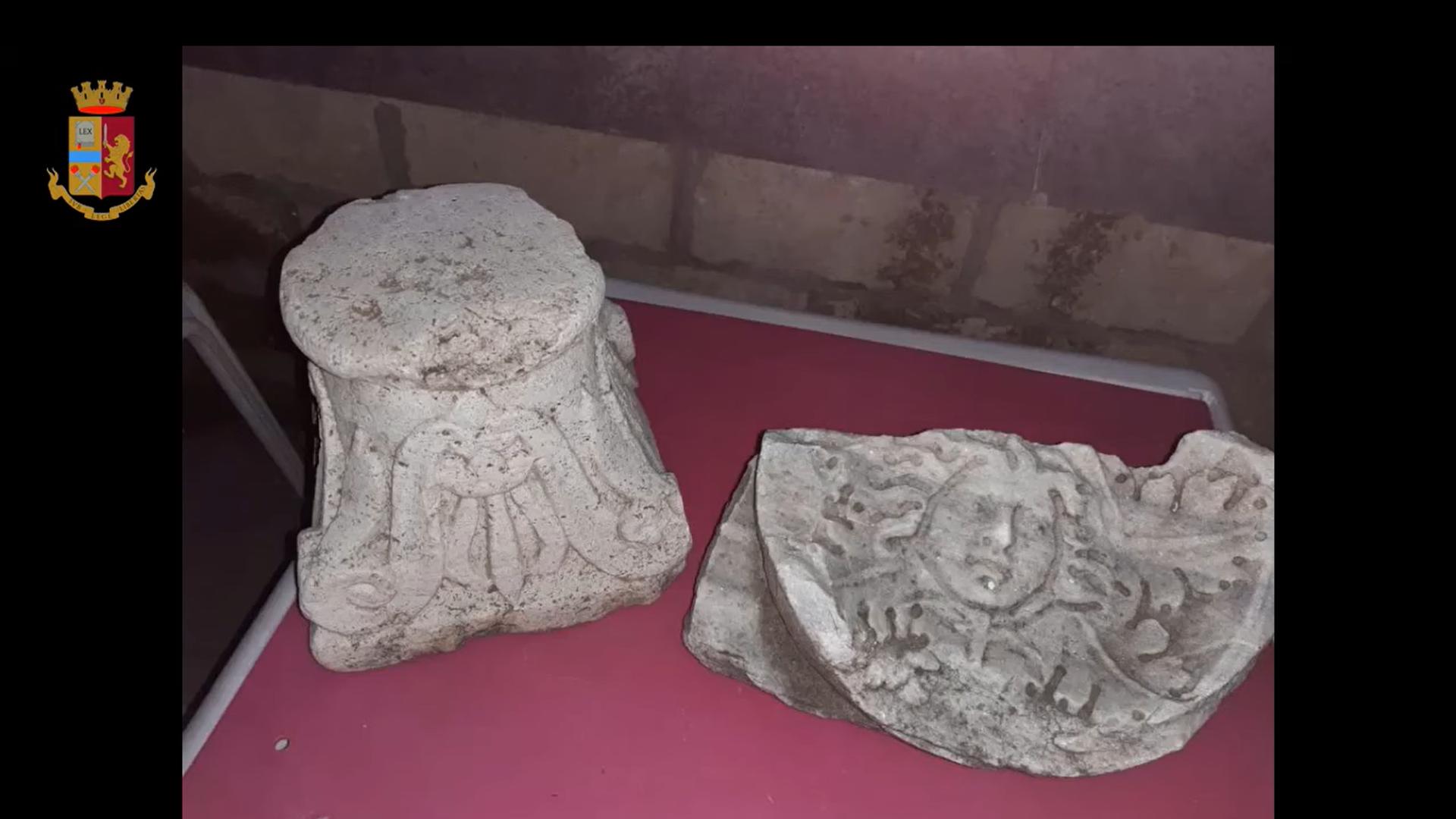 Il tesoro della Roma imperiale sequestrato in un bar grazie all'intuizione di un archeologo - Sputnik Italia, 1920, 06.06.2021