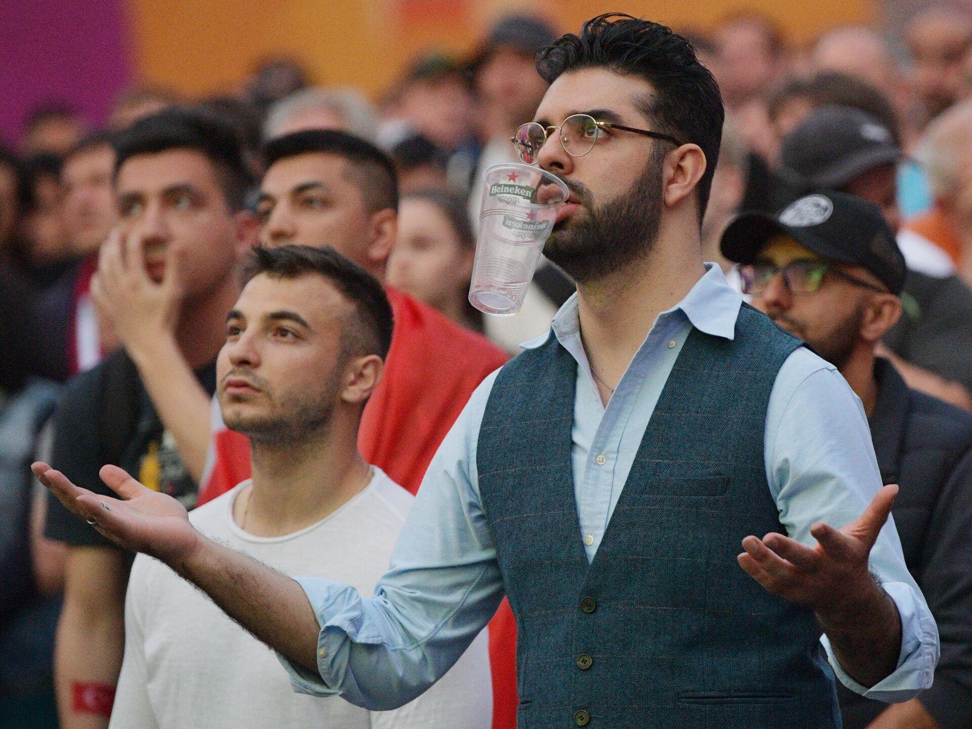 Euro 2020, Turchia - Italia finisce 3-0 per gli Azzurri