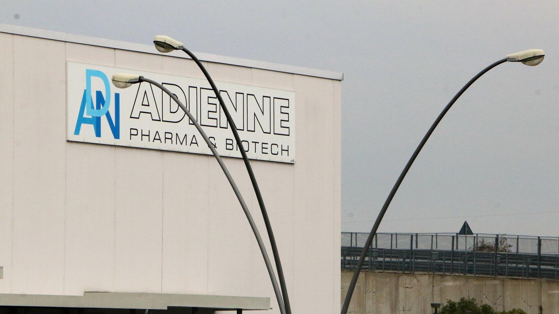 Adienne Pharma&Biotech - Sputnik Italia, 1920, 16.06.2021