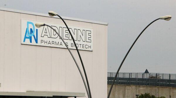 Adienne Pharma&Biotech - Sputnik Italia