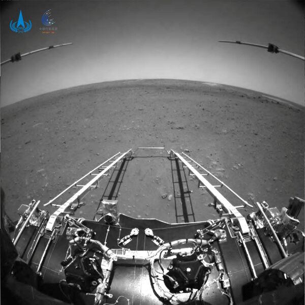 La sua batteria ha un'autonomia di circa 90 giorni. - Sputnik Italia