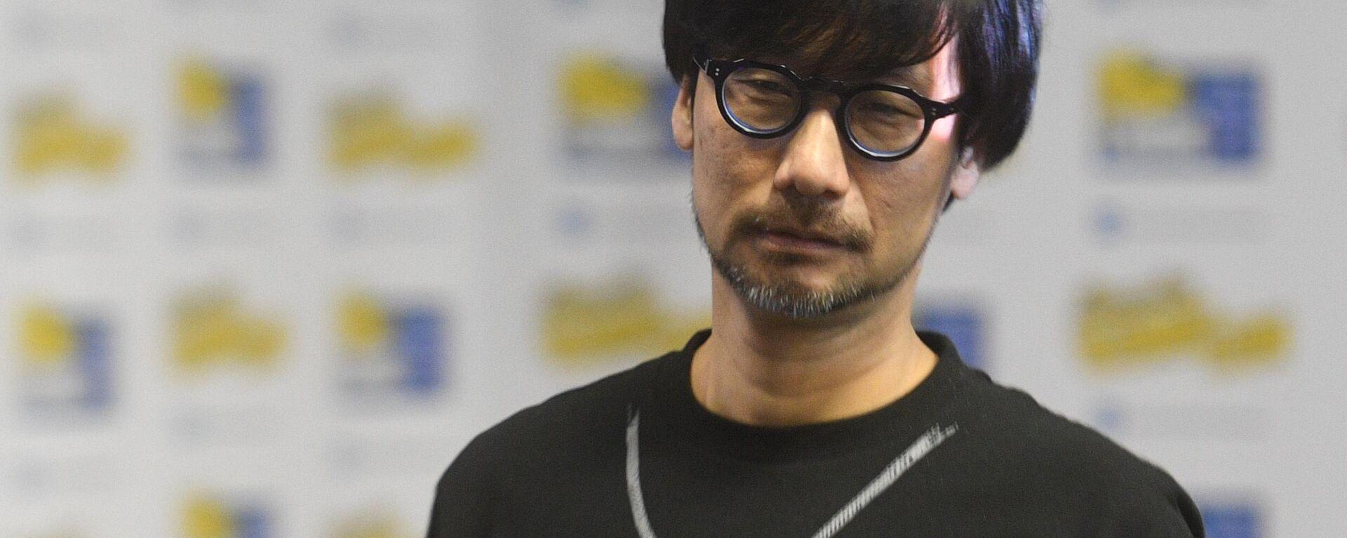 Hideo Kojima - Sputnik Italia, 1920, 19.06.2021