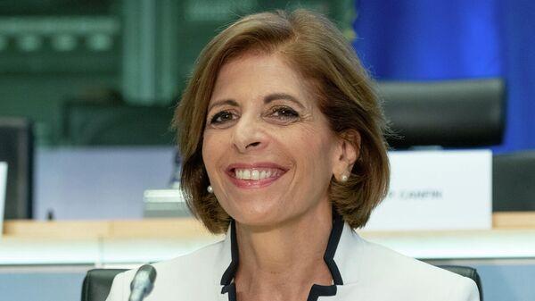 Stella Kyriakides - Sputnik Italia